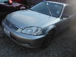 Lot: 04-622305C - 2000 HONDA CIVIC