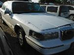 Lot: 09-621594C - 1997 LINCOLN TOWN CAR