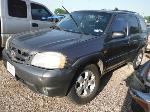 Lot: 11-622005C - 2003 MAZDA TRIBUTE SUV