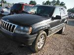 Lot: 15-622341C - 2003 JEEP GRAND CHEROKEE SUV