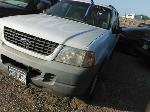 Lot: 16-621656C - 2002 FORD EXPLORER SUV