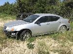 Lot: 044.FAIRFIELD - 2012 Dodge Avenger SE
