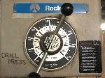 Lot: 3 - Rockwell Drill Press