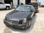 Lot: 47968 - 2005 CADILLIAC CTS