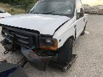 Lot: 48355 - 2000 FORD F250 PICKUP