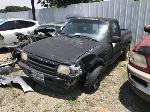 Lot: 521 - 1993 Ford Ranger Pickup