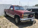 Lot: 524 - 1990 GMC 1500 Pickup Truck