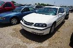 Lot: 2-53023 - 2003 Chevrolet Impala