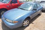 Lot: 3-52965 - 1999 Oldsmobile Alero