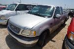 Lot: 5-53244 - 1999 Ford F-150 Pickup