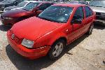 Lot: 7-53468 - 2003 Volkswagen Jetta