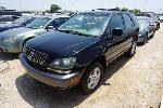 Lot: 10-53409 - 2000 Lexus RX 300 SUV