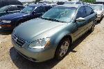 Lot: 11-53386 - 2003 Nissan Altima