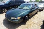 Lot: 13-53374 - 1998 Pontiac Grand Prix