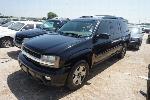 Lot: 14-53357 - 2003 Chevrolet Trailblazer EXT SUV