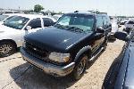 Lot: 15-53527 - 1999 Ford Explorer SUV
