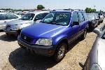 Lot: 20-53692 - 2001 Honda CR-V SUV