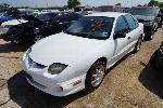 Lot: 22-53552 - 2000 Pontiac Sunfire