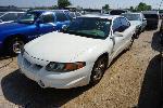Lot: 24-53634 - 2002 Pontiac Bonneville