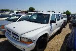 Lot: 28-53819 - 2000 Dodge Durango SUV