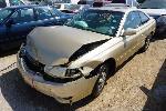 Lot: 30-53824 - 2002 Toyota Camry Solara