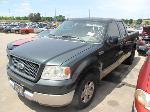 Lot: 1812352 - 2004 FORD F-150 PICKUP