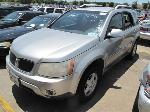 Lot: 1812415 - 2008 PONTIAC TORRENT SUV