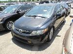 Lot: 1812470 - 2007 HONDA CIVIC