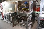 Lot: 19 - Garland Moisture Plus Oven