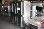 Lot: 22 - Lang Convection Oven