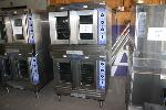 Lot: 37 - Bakers Pride Convection Oven
