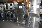 Lot: 38 - Groen Steamer Oven