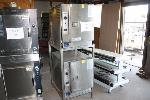 Lot: 39 - Cleveland Steamer Oven
