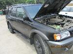 Lot: 22 - 2001 ISUZU RODEO SUV