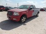 Lot: 3 - 2005 FORD F-150 PICKUP
