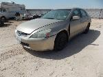 Lot: 4 - 2003 HONDA ACCORD