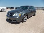 Lot: 5 - 2013 DODGE AVENGER