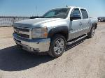 Lot: 12 - 2012 CHEVY PICKUP TRUCK