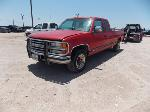 Lot: 13 - 1994 CHEVY 3/4 LWB PICKUP - DIESEL