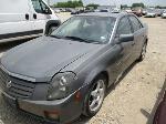 Lot: 01-121949 - 2004 Cadillac CTS