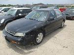 Lot: 06-077322 - 1997 Honda Civic