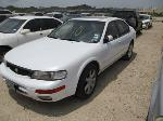 Lot: 10-653603 - 1995 Nissan Maxima