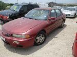 Lot: 15-060887 - 1997 Mitsubishi Galant
