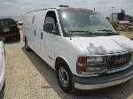 Lot: 17-070162 - 1999 GMC Savana G2500 Van