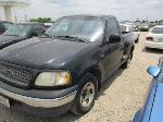 Lot: 24-B55158 - 1999 Ford F-150 Pickup