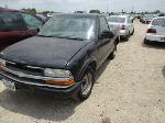 Lot: 25-229072 - 1999 Chevrolet S10 Pickup