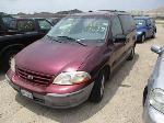 Lot: 26-A89381 - 1999 Ford Windstar Van