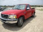 Lot: 37-C46824 - 1997 Ford F150 Pickup