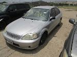 Lot: 46-559300 - 1999 Honda Civic