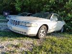 Lot: 155 - 2001 Cadillac Seville SLS
